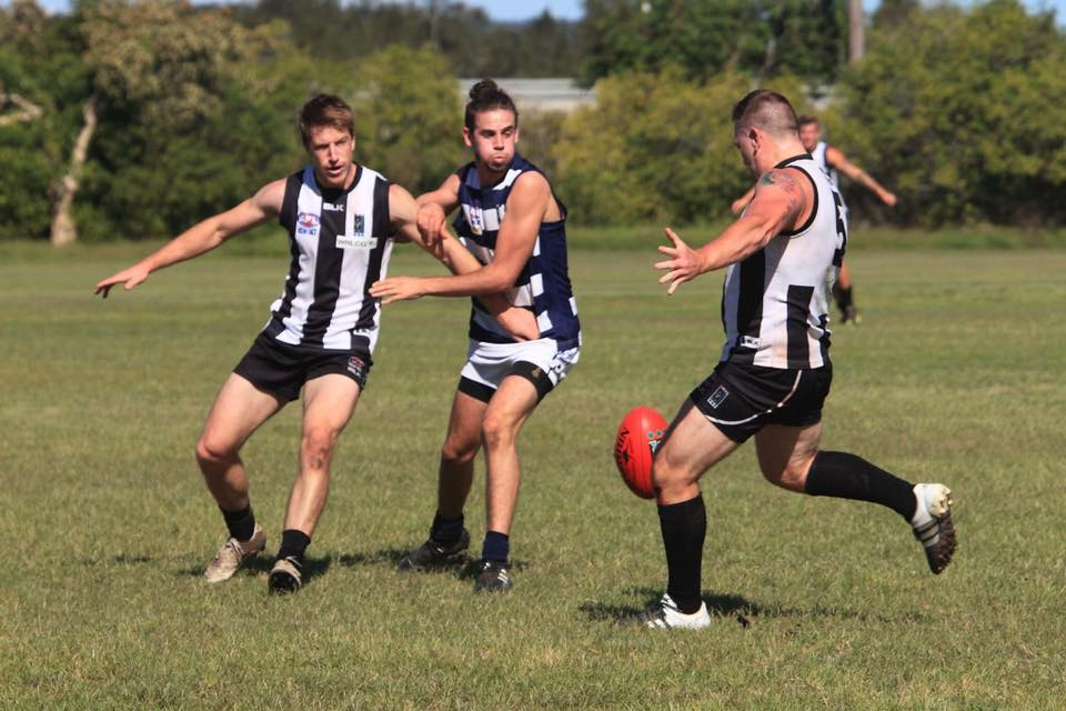 wyong magpies, afl, central coast, sports physio