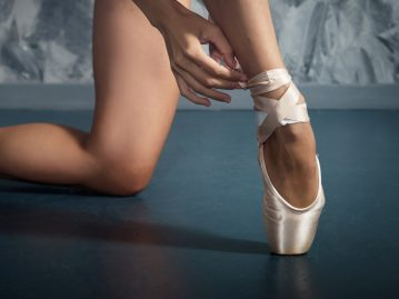 pre-pointe assessments central coast dance physiotherapy prepointe assessment